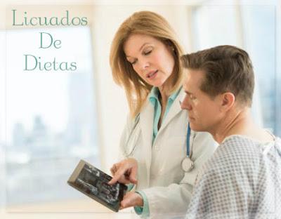 Es importante siempre hacernos chequeos, hay que enfocarnos mucho en nuestra salud, en mantener una vida sana y saludable, que mejor opción que los deliciosos licuados de dietas.