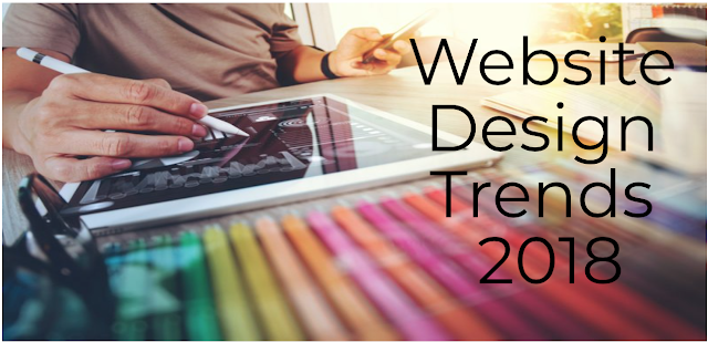 WEB DESIGN & DEVELOPMENT TRENDS