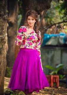 Bidya Sinha Saha Mim Bengali Model Stills Hot
