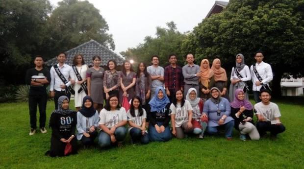 Sheraton Bandung Dukung Gerakan Hidup Ramah Lingkungan