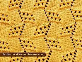 Lace Chart #10