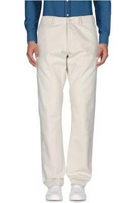 Pantalones chinos de Ralph Lauren en oferta