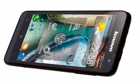 Baterai Smartphone Lenovo P770 Dapat Bertahan Selama 26 Hari