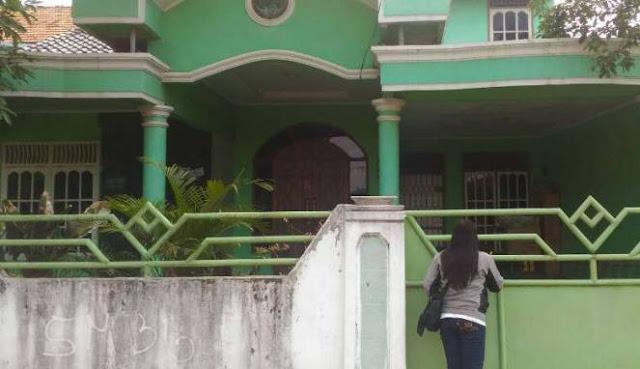 Mahasiswa Penghina Ibu Negara Dikenal Rajin Shalat dan Adzan di Masjid