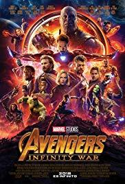 Avengers: Infinity War (2018) Online HD (Netu.tv)
