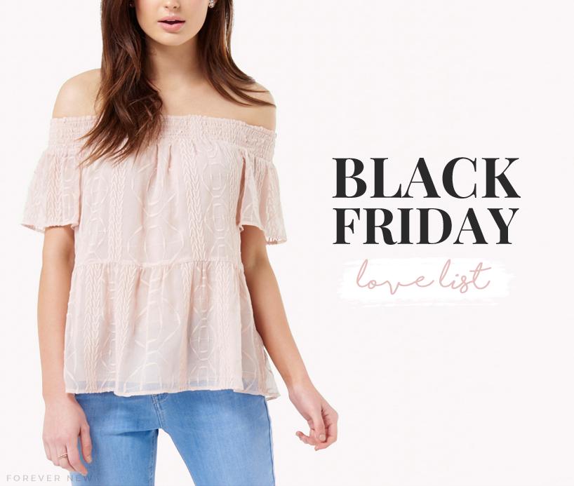 Black Friday Cyber Monday shopping blog