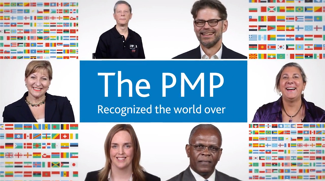 PMP Preperation Course | أكاديمية ملتقى الدارين | م. إيهاب المالح