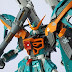 "Custom Build: ""MG"" 1/100 Calamity Gundam"