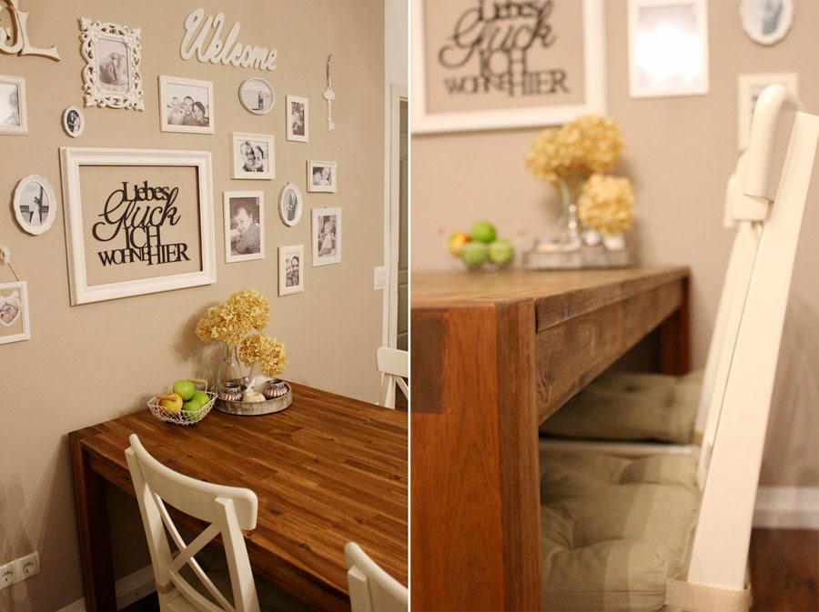 weil ich 39 s mag new in home essplatz. Black Bedroom Furniture Sets. Home Design Ideas