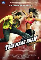 Watch Tees Maar Khan Online Free in HD