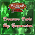 Farmville The Winter Noel Farm Treasures and Parts by Expansion