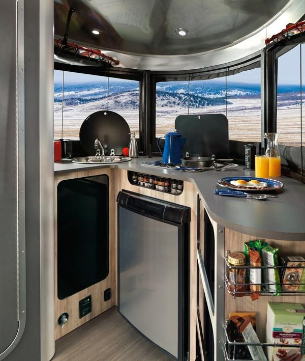 kleine wohnwagen 2016. Black Bedroom Furniture Sets. Home Design Ideas