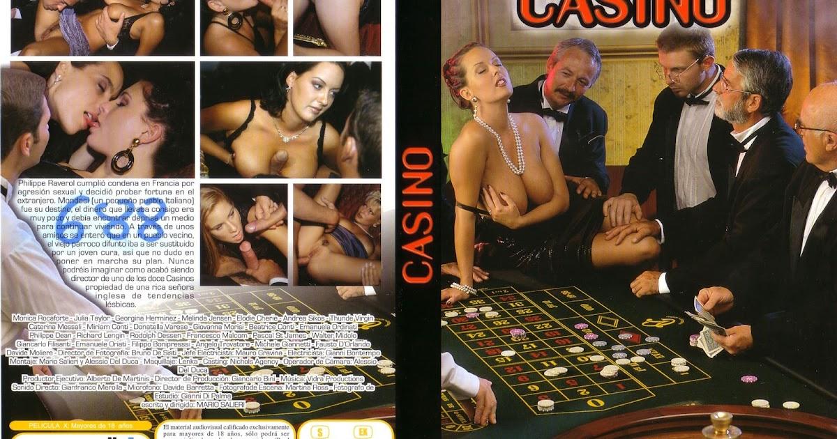 Первое казино в мире