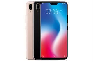 6 HP Smartphone Terbaik Paling Dicari April 2018