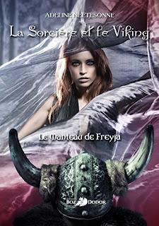 La Sorcière Et Le Viking : Le Manteau De Freyja PDF