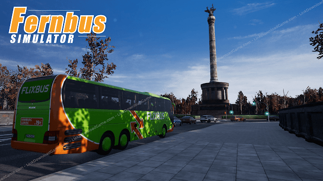 Link Download Game Fernbus Simulator (Fernbus Simulator Free Download)