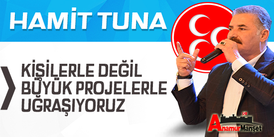 MHP, MHP Mersin, Anamur Haber,