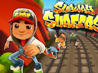 Subway Surfers Bangkok Mod Apk v1.69.0 Unlimited Coins/Keys Terbaru
