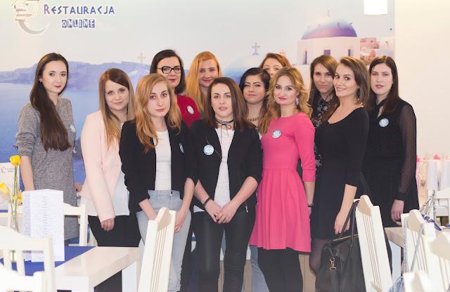 Pierwsze Zimowe Spotkanie Blogerek w Białymstoku - fotorelacja.