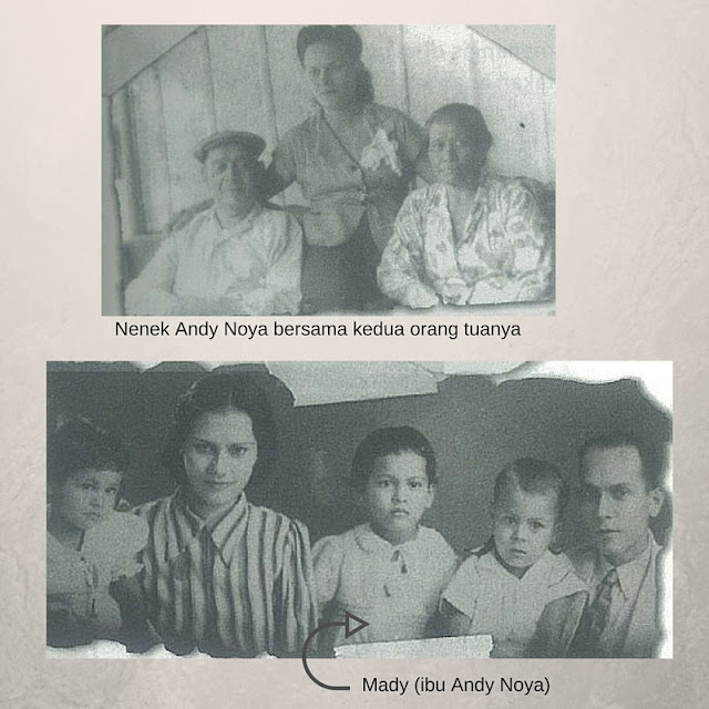 Review Buku-Andy-Noya(Kisah Hidupku)