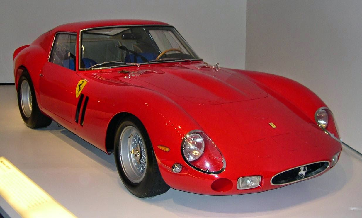 Amazon Tv World S Most Expensive Ferrari