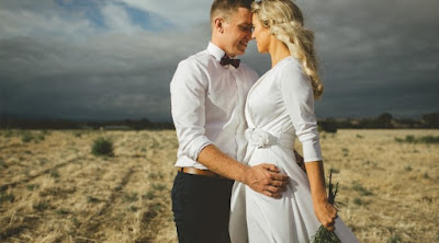 Contemporary Wedding Photography in Melbourne - Lensure