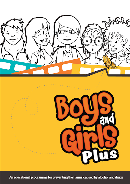Σεμινάριο για Εκπαιδευτικούς της Αργολίδας βασισμένο στο υλικό Αγωγής Υγείας 'Boys and Girls Plus'