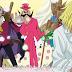 حلقة ون بيس 784 مترجمة One Piece 784 | تحميل + مشاهدة