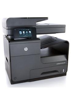HP Officejet Pro X576dw Printer Installer Driver