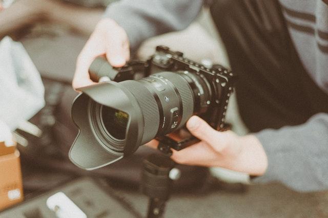 kelebihan-dan-kekurangan-kamera-mirrorless