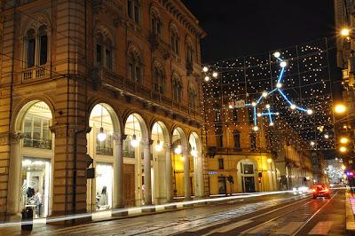 Luci Artista Torino
