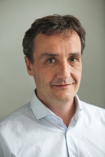 Talpa Network benoemt Thomas Loudon tot directeur Corporate Communicatie