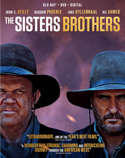 The Sisters Brothers Legendado Online