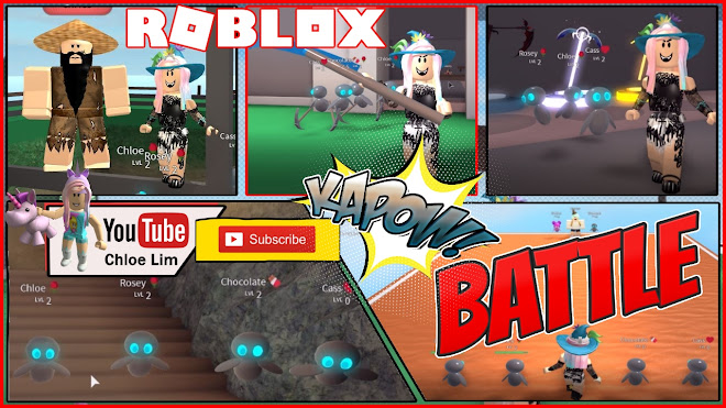 Roblox Robot Simulator Gameplay! Building 4 cute robots, mining for gears and completing quests! Loud Warning!