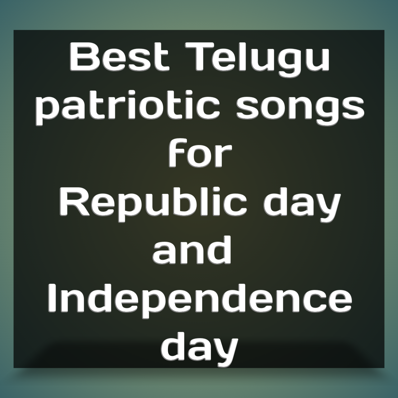 Most Popular Song on INDIA Ever