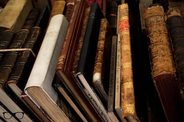 Libros Feria Deventer