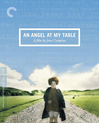 An Angel At My Table 1990 Bluray