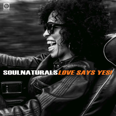 Soulnaturals - Love Says Yes -  Album Download, Itunes Cover, Official Cover, Album CD Cover Art, Tracklist