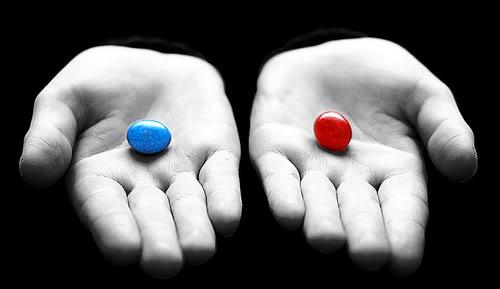 Christian red pill
