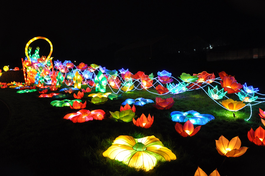 Philly: Chinese Lantern Festival