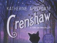 Resenha: Crenshaw - Katherine Applegate