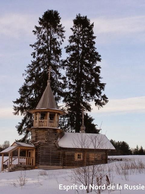 la chapelle de Cosma et Damian