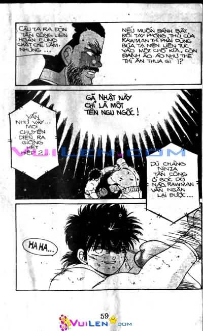 Shura No Mon  shura no mon vol 18 trang 60