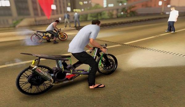 Download Game Drag Racing Mod Indonesia Untuk Android Download Game