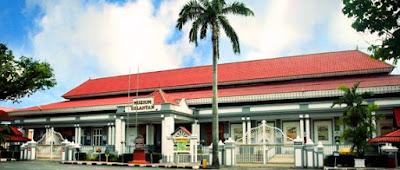 Muzium Negeri Kelantan Tempat menarik di kelantan waktu siang