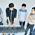 Lirik Lagu Prima Band - Beri Aku Waktu