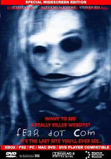 Feardotcom (2002) สยองดอทคอม