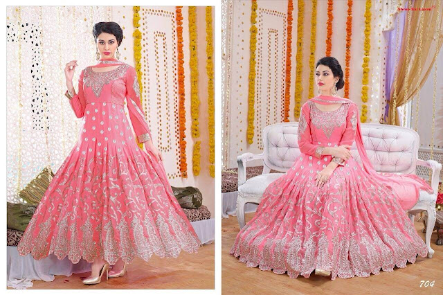 Beautiful Indian Suits For Women Available @ Craftsvilla Online Store