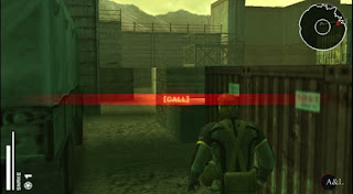 METAL GEAR SOLID PORTABLE OPS PLUS ISO PPSSPP HIGH COMPRESS