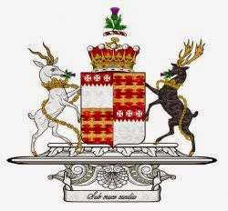 Lord Belmont in Northern Ireland: Lohort Castle
